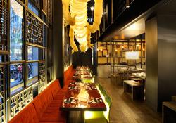 Restaurantes & Pubs Londres