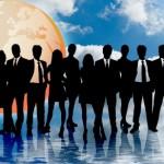 Trabajar en Inglaterra: El mercado laboral