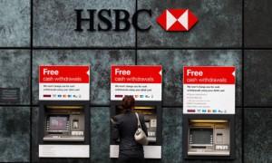 HSBC-bancaria