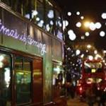 Trabajo: Campaña De Navidad en Reino Unido