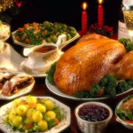 celebran la Navidad en Reino Unido